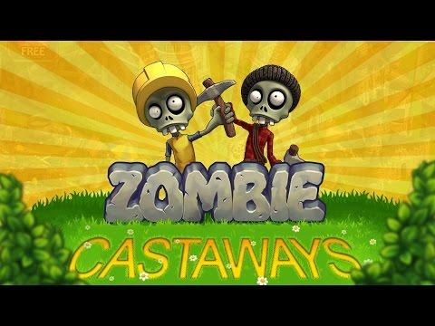 Zombie Castaways
