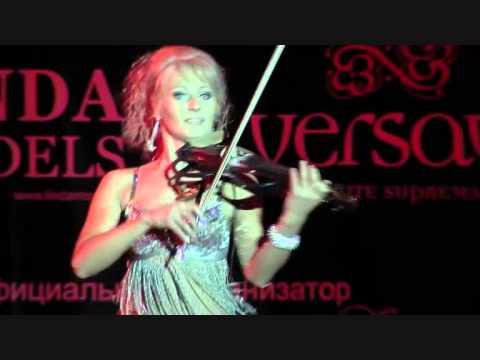 Viva Violin Show, Antonio Vivaldi -- Palladio