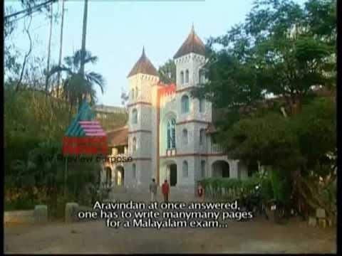 In memmory of Legend Film Maker G.Aravindan - Part 1