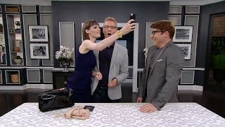 Why Coco Rocha Doesn't Like Selfies | Steven and Chris | CBC