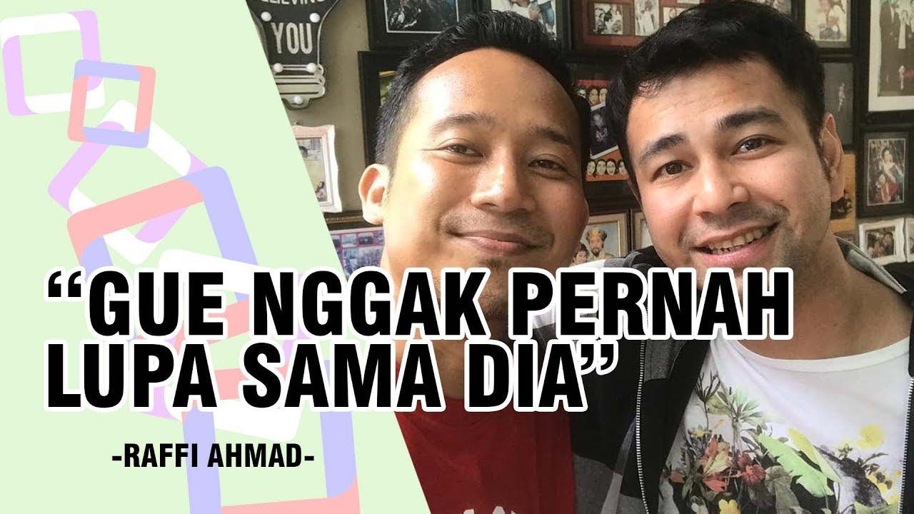 Raffi Ahmad Bongkar Pentingnya Denny Cagur dalam Hidupnya, Pernah ...
