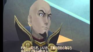 エミルLv181 vs プルート総帥(hard)