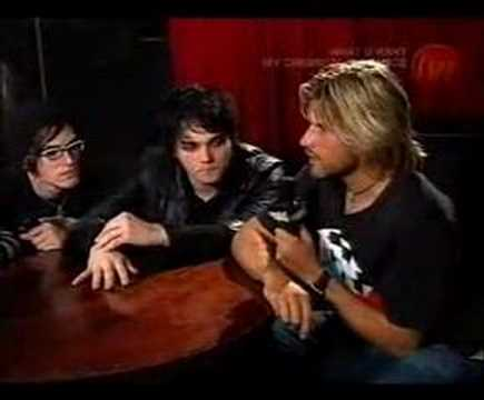MCR On Channel [V] Segment 1