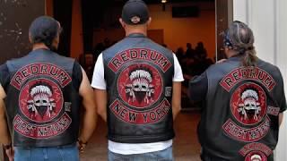 REDRUM Motorcycle Club