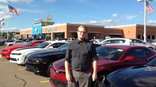 Liberty Chevrolet   Business Development Center, New Hudson, Michigan