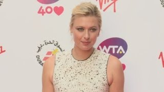 Wimbledon 2013: Maria Sharapova on equality in tennis and Wimbledon 2013