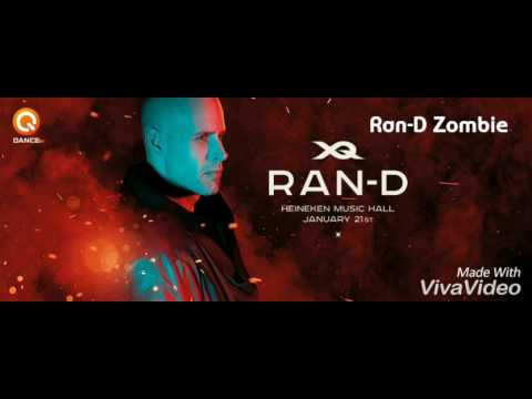 Ran-D Zombie (HQ from road to XQ mix)