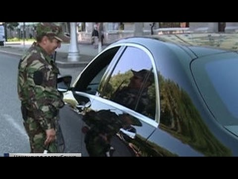 Кадыров решил остановить