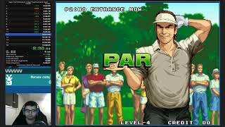 [UD7]Neo Turf Masters - Big Tournament Golf Japan PB 14min13
