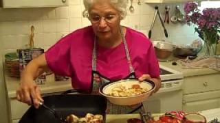 Italian Turkey Meatballs In Marianara Sauce By Rosalie Fiorino Harpole