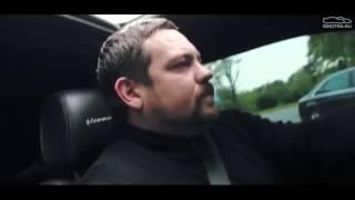 Давидович про запах салона Dodge Challenger
