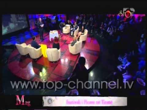 Top Show Magazine, 20 Nentor 2014, Pjesa 3 - Top Channel Albania - Talk Show