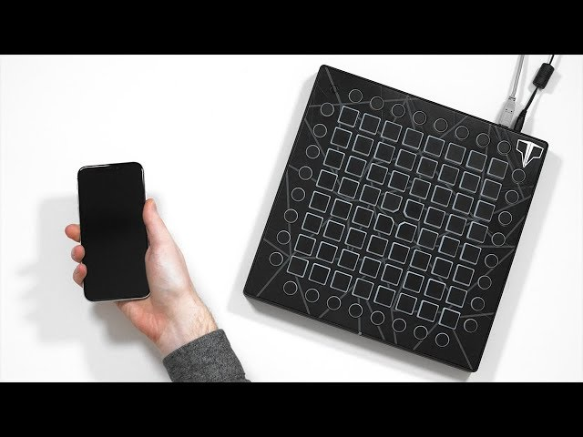 Launchpad on Mobile?