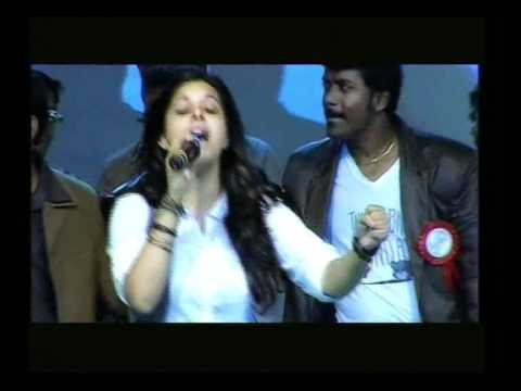 English Christian songs from India