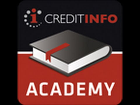 Creditinfo Academy Webinar - State of the Art in Credit Risk Modeling by Prof.  Bart Baesens