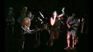 Chaotic - Kiss Like Judas Live It Bites Cover