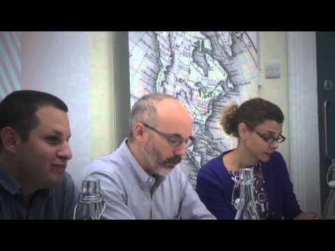 Rethinking Military Nationalism: Carlos Aguirre, Adrian Lerner, Paulo Drinot