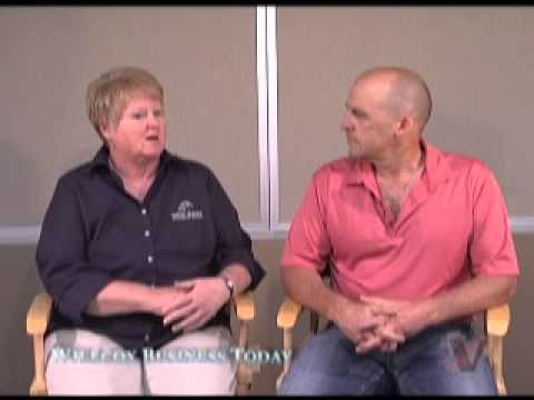 Valley TeleCom Group TV1 - Willcox Business Today