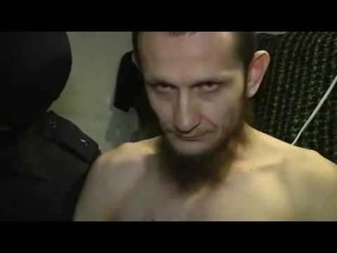 В Казани арестовали пособника ИГИЛ (ВИДЕО)