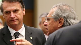 Who is Paulo Guedes? Bolsonaro's finance guru under the spotlight
