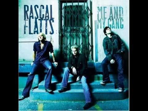 Rascal Flatts- He Ain't the Leavin' Kind Lyrics
