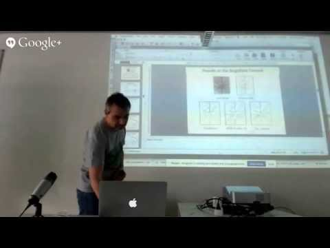 JKU ICG Lab Talk: Vincent Lepetit, Graz University of Technology