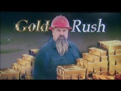 'Gold Rush' star on the mining industry, why he supports Trump