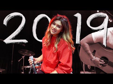 2019 Wrapped 🎉 | Lesha