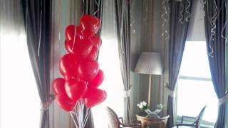 Adrese Teslim Uçan Balon | Uçan Balon Siparişi | Uçan Balon Satın Al