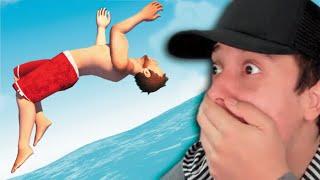 JOGO GRATIS de CELULAR MAIS DOIDO QUE JA VI - Flip Diving