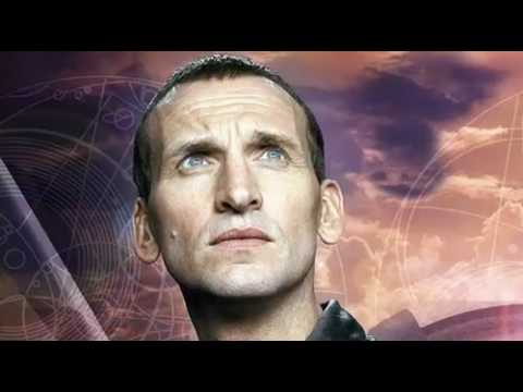 Christopher Eccleston interview