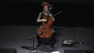 Zoë Keating: Radical Cello