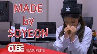 Gambar cover (여자)아이들((G)I-DLE) - 'MADE by SOYEON'