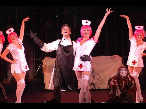 Fiends - Full HD - 2014 Howl-O-Scream - Busch Gardens Williamsburg