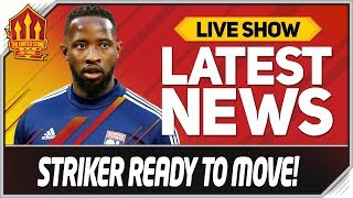 Man Utd Move for Dembele? Pogba Crisis Worsens! Man Utd News
