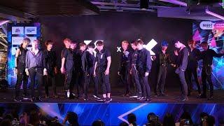 190719 K-BOY X PROJECT cover KPOP - U GOT IT + Cherry Bomb @ MBK Cover Dance 2019 (Final)