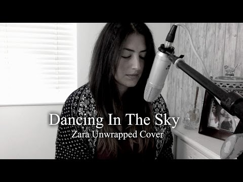 Dancing In The Sky - Dani and Lizzy | Zara Unwrapped Cover