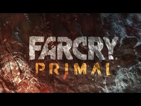 (OLD)Far Cry Primal #1 Un nouveaux Vieux Monde.