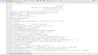 тормозит редактор кода(, 2014-05-23T14:50:38.000Z)