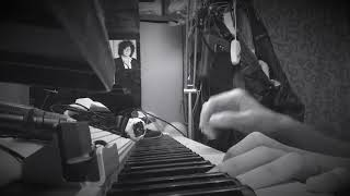 Good Morning Teacher - Atom (Piano Version Cover)