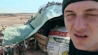 """Трейлер нового фильма о событиях на Донбассе """"Война химер"""" The War of Chimeras"""