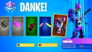 All players get free items! (Fortnite)