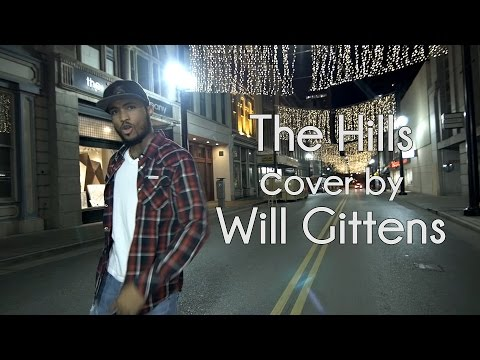 The Hills - The Weeknd | Will Gittens Cover