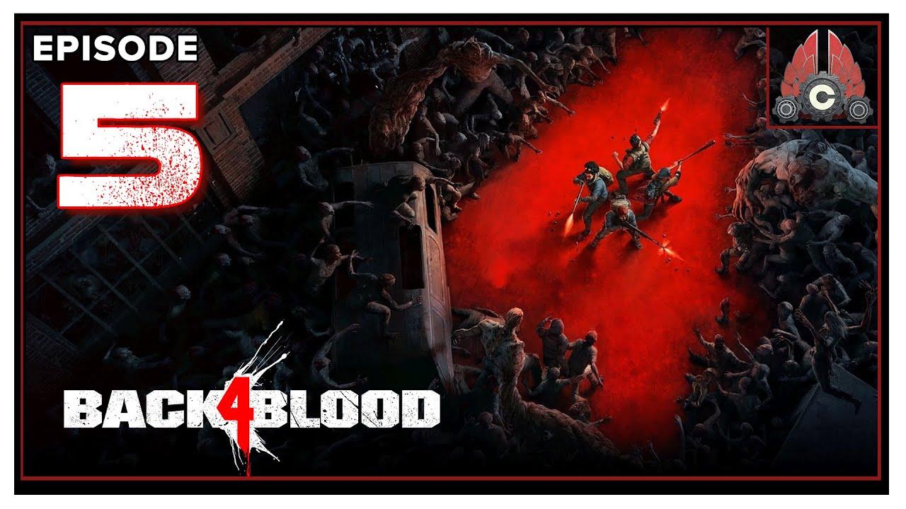 CohhCarnage Plays Back 4 Blood Full Release - Episode 5
