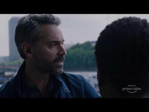 Treadstone - Trailer Ufficiale | Amazon Prime Original