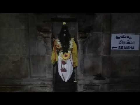 (205)Hosur Near 2000 Years Old Temple Rare Vedio Try To Visit This Special Shiva Blessing 9035378897