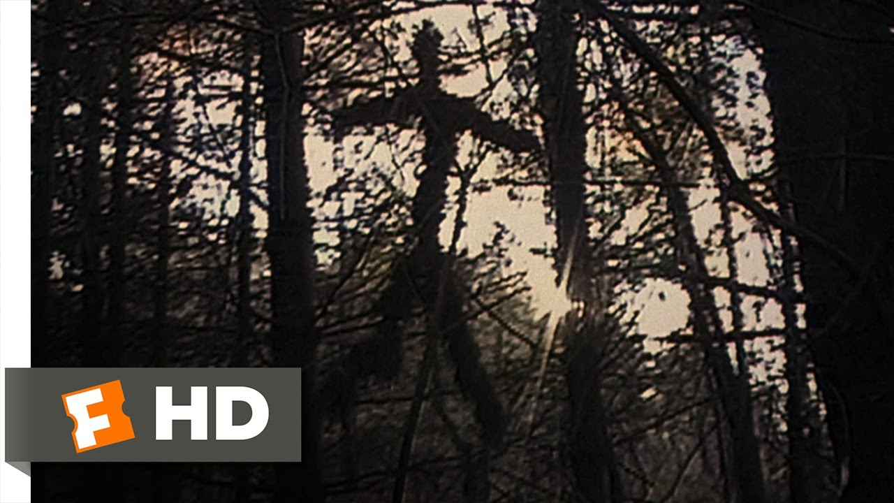 The Blair Witch Project 48 Movie Clip Please Help Us 1999 Hd