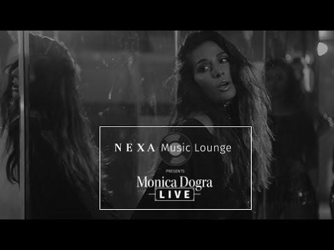 Live Gig Coverage | Monica Dogra | Nexa...