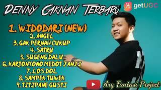 Denny Caknan WIDODARI (NEW) Full Album Tanpa Iklan