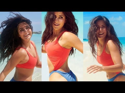 Katrina Kaif raises the temperature in these sizzling Maldivian holiday pictures Mp3